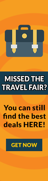 Travel Fair August 2016