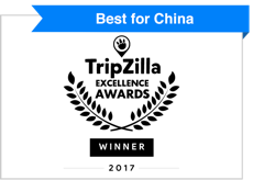 Best for China
