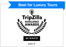 Best for Luxury Tours