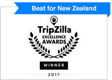 Best for New Zealand