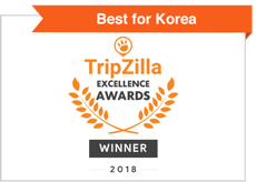 Best for Korea