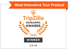 Most Innovative Tour Product