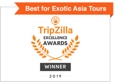 Best for Exotic Asia Tours