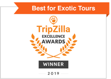 Best for Exotic Tours