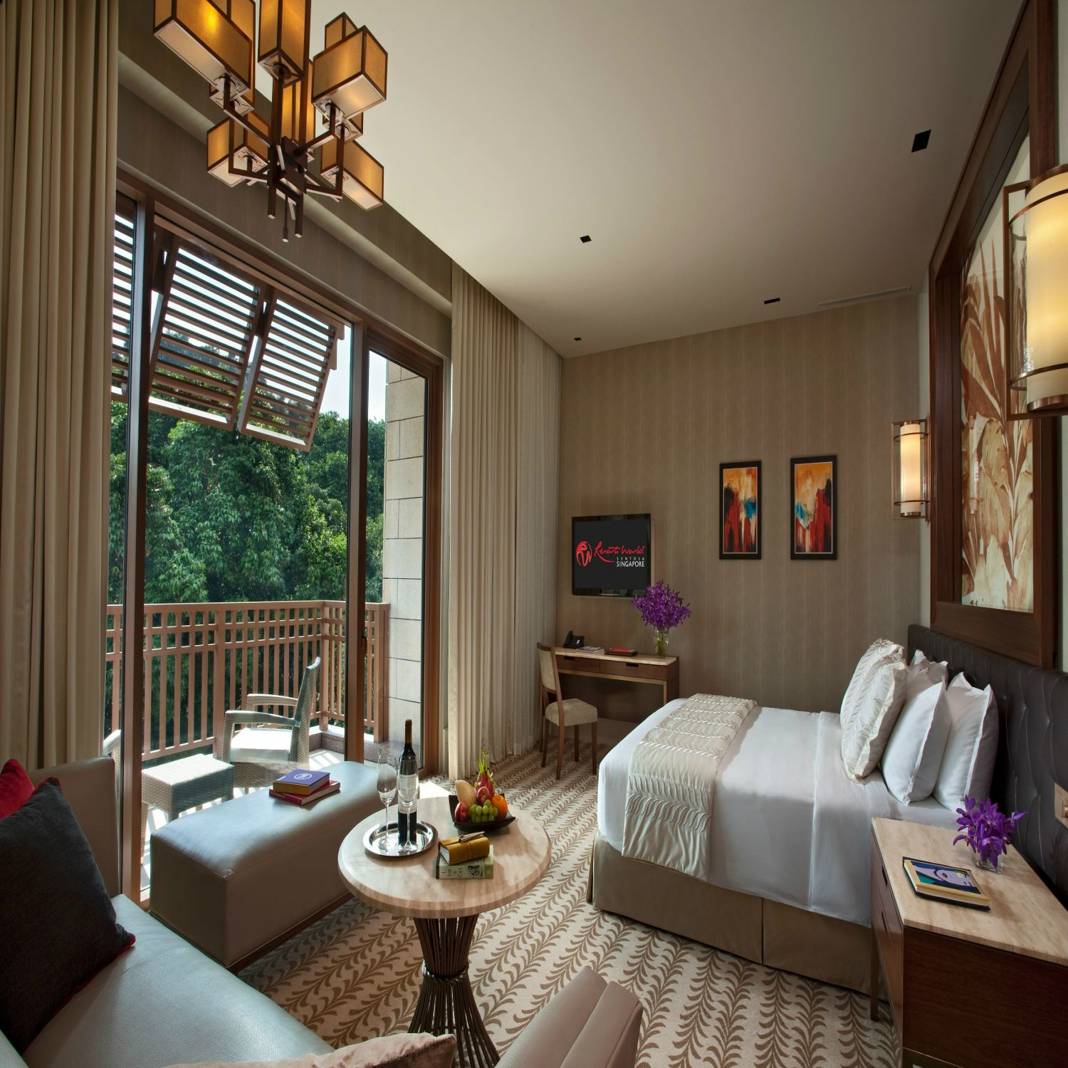 Cheap Hotel Accommodation Deals Singapore From 318 For