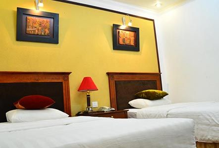 Holiday package deals vietnam 4d3n stay at an hung for Best boutique hotel chains
